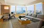 The Upper House, Hong Kong - Upper Suite