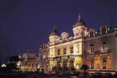 LVMH and Macau's Galaxy invest in Monte Carlo's SBM