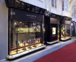 Harrys of London store at Burlington Arcade, London