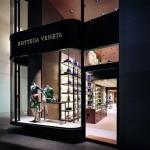 Bottega Veneta store, Frankfurt, Goetheplatz