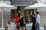'Casa Maserati' Lounge Bar, Milan
