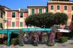 Dolce&Gabbana pop-up boutique Portofino
