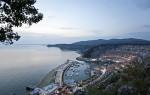 Falisia Resort & Spa in Portopiccolo, Italy (Luxury Collection)