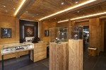 Hublot new boutique Zermatt