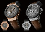 Hublot limited editions Zermatt