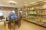 Tory Burch store Paris, Rue St Honore