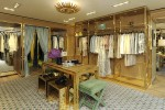 Tory Burch new store Paris