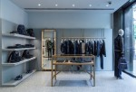 Valentino Men's store Paris, rue des Archives, Marais 2