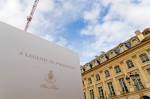 RITZ Paris opens March 2016