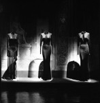 """Couture-sculpture: Azzedine Alaïa in the history of fashion"" exhibition, Rome"