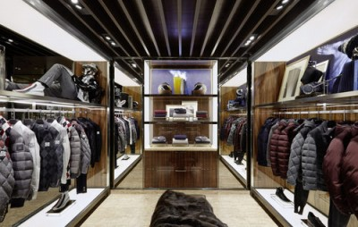 Moncler first half 2015 revenues up 35%