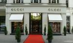 Gucci Restaurant, Shanghai IAPM Mall