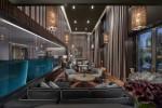 Mandarin Oriental, Milan - Mandarin Bar Lounge