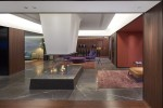 Mandarin Oriental, Milan - lobby reception