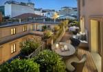 Mandarin Oriental, Milan - Terrace Suite