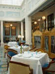 Céleste Restaurant at The Lanesborough, London (newly reopened)