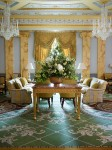 The Lanesborough Hotel, London - The Withdrawing Room (newly reopened)