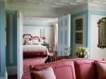 The Lanesborough, London newly renovated Suite