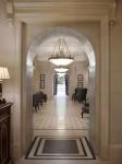 The Lanesborough, London - lobby (newly reopened)