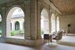 Fontevraud L'Hôtel #monasteryhotel