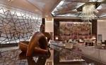 Raffles Istanbul, Lobby