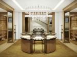 Cartier new store, Sao Paulo (Iguatemi)