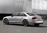 Audi S8 Plus, fastest in history