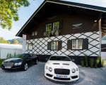 Bentley Lodge, Kitzbuehl Austria