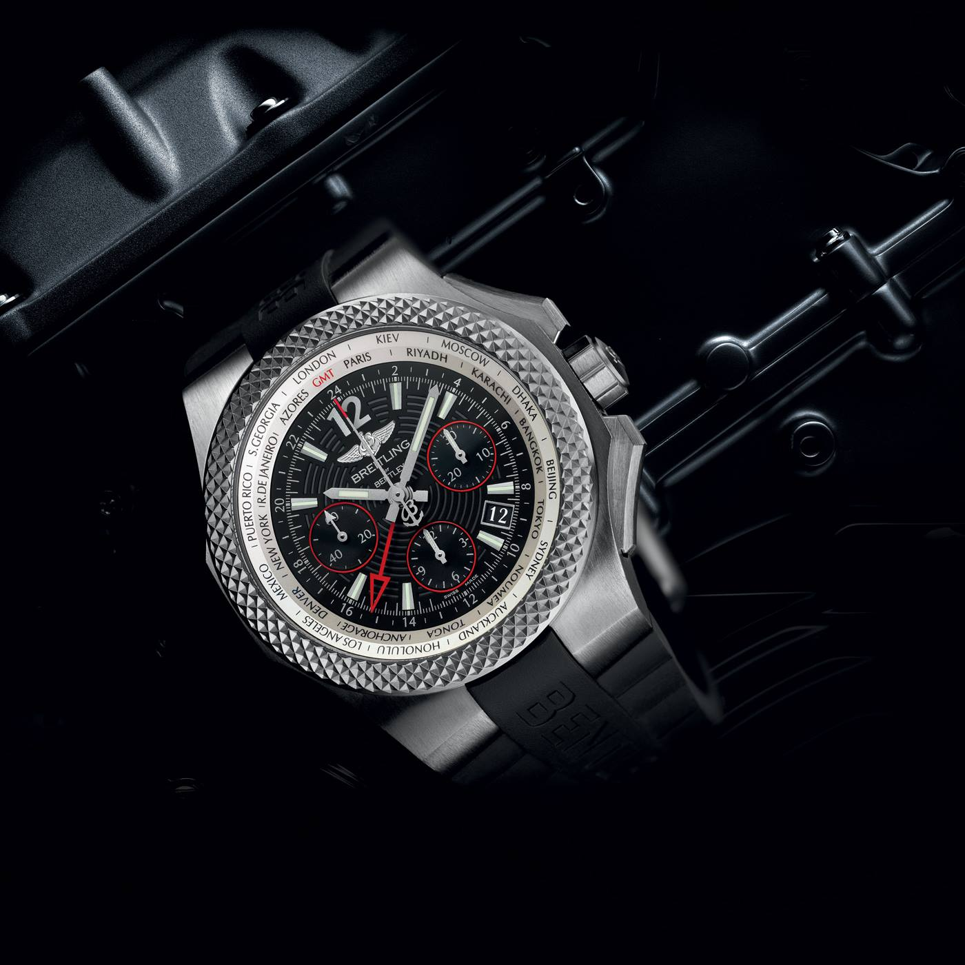breitling for bentley 2015 cpp luxury