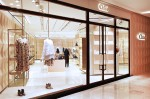 Chloe store at EmQuartier luxury mall, Bangkok