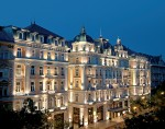 Corinthia Hotel Budapest - renovations