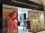 Ermanno Scervino store Bucharest