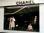 CHANEL store at EmQuartier luxury mall, Bangkok