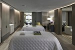 The Spa at Mandarin Oriental, Taipe -VIP-double room