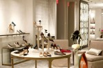 Manolo Blahnik in-store at Saks Fifth Avenue