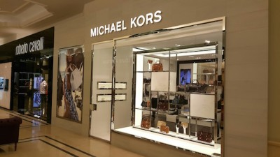 Michael Kors to open second store in Bucharest, Romania