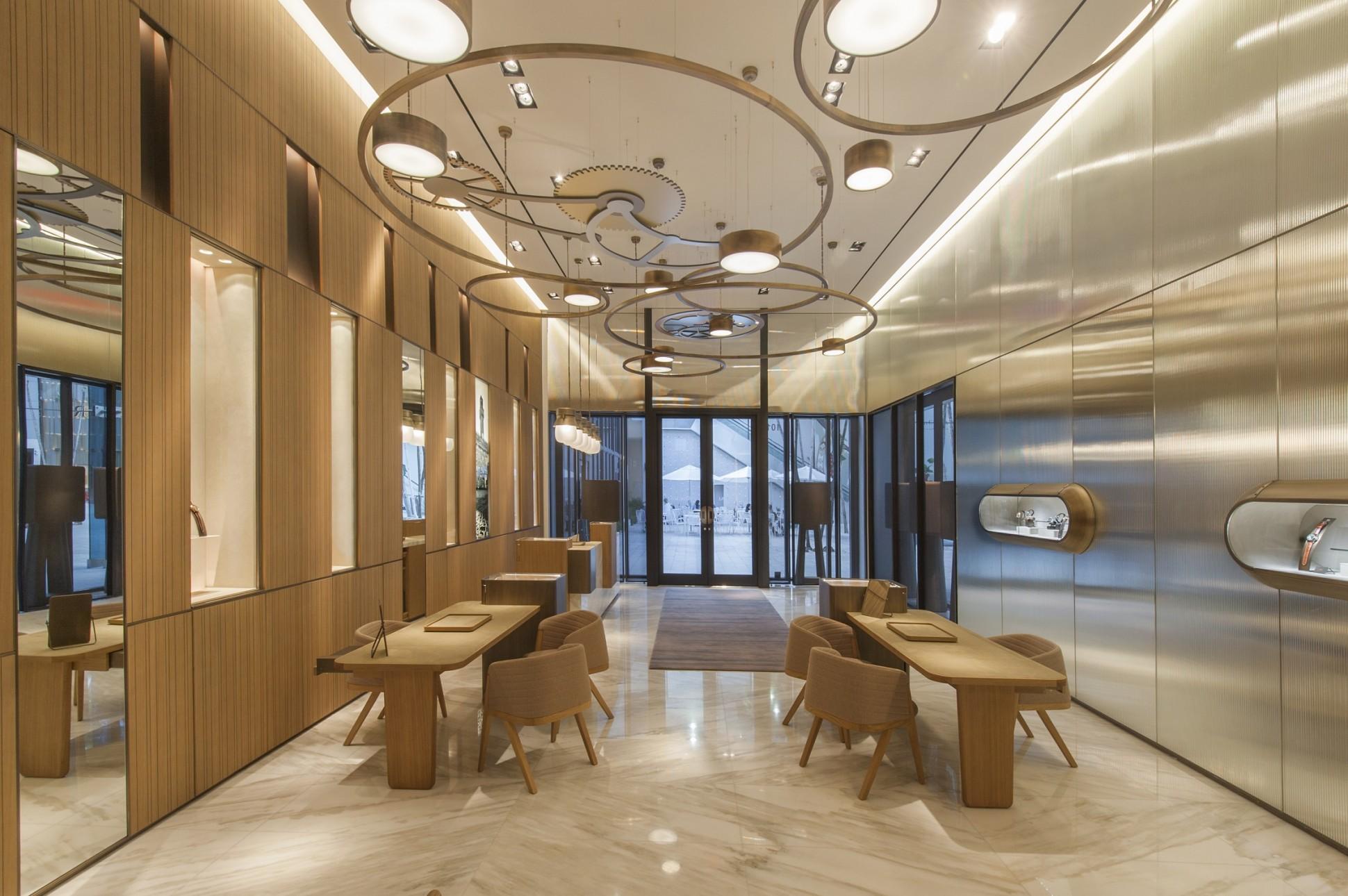 panerai opens flagship store at miami design district