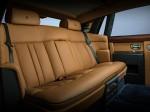 Rolls-Royce Phantom Nautica - interior