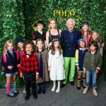 POLO RALPH LAUREN Children's Fashion Show, Fall 2015