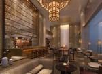 Regent Hotel, Chongqing