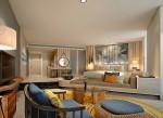 Shangri-La Le Touessrok Resort & Spa, Mauritius - Coral Wing Room