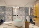 Shangri-La Le Touessrok Resort & Spa, Mauritius - Junior Suite bathroom