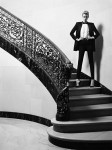 Saint Laurent Tuxedo by Hedi Slimane