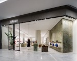 CELINE store at EmQuartier luxury mall, Bangkok