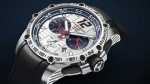 Chopard Superfast Chrono Porsche 919 Jacky Ickx Edition watch