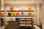Coach renovated store, Singapore at Wisma Atria