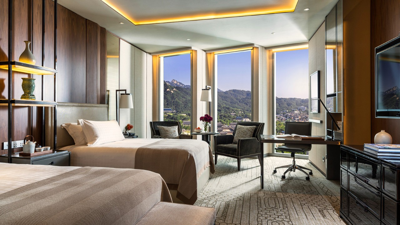 Four Seasons Hotel, Seoul opens October 2015 - CPP-LUXURY