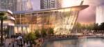 The Dubai Opera due 2016