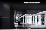 Alexander Wang store at EmQuartier luxury mall, Bangkok