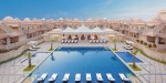 ITC Hotel Grand Bharat, Gurgaon - outdoor pool